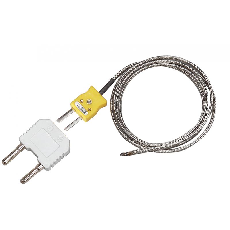Sondes de température Type K TP875