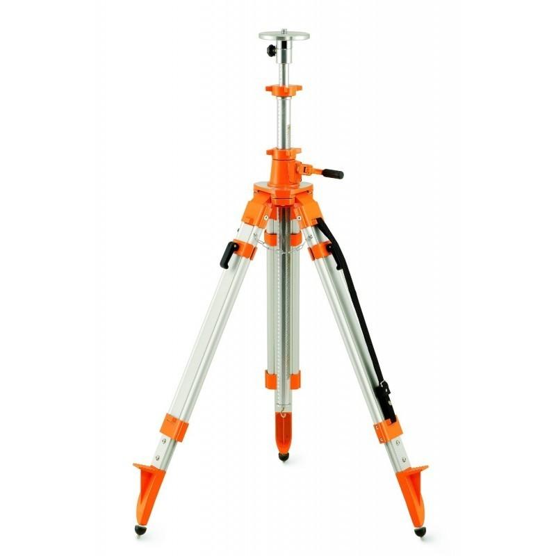 Trépied alu colonne 90 - 285 cm FS30L