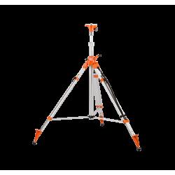 Trépied alu colonne 114 - 290 cm FS50-L