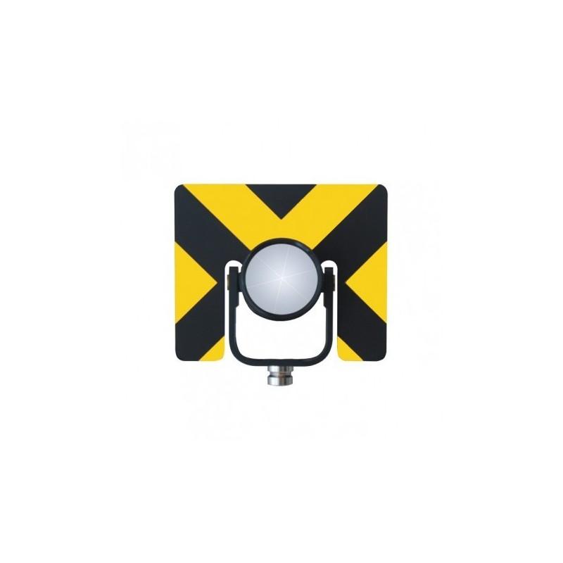 PRISME AVEC CIBLE ET FOURCHE METAL 0/-30 SET A4 401800