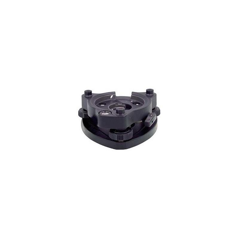 Embase noire sans plomb optique Niv 10'/2mm AJ10