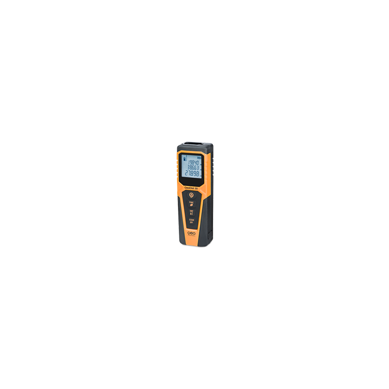 Télémètre Laser GEODIST 30