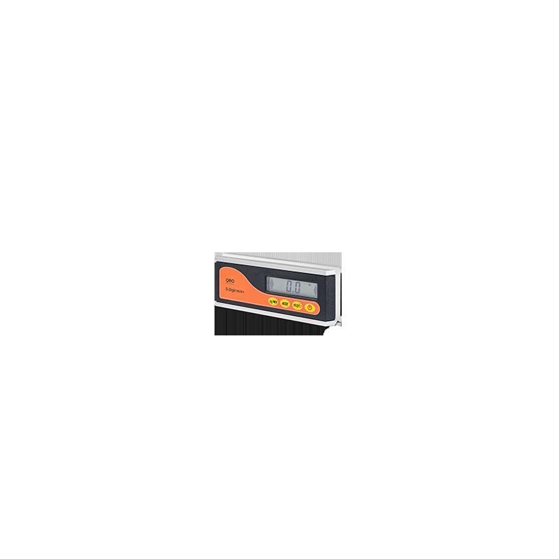 Niveau électrononique S-DIGIT MINI + (0-360°)
