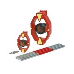 Set mini prisme constante 0-30 mm suivant modèle GMP111