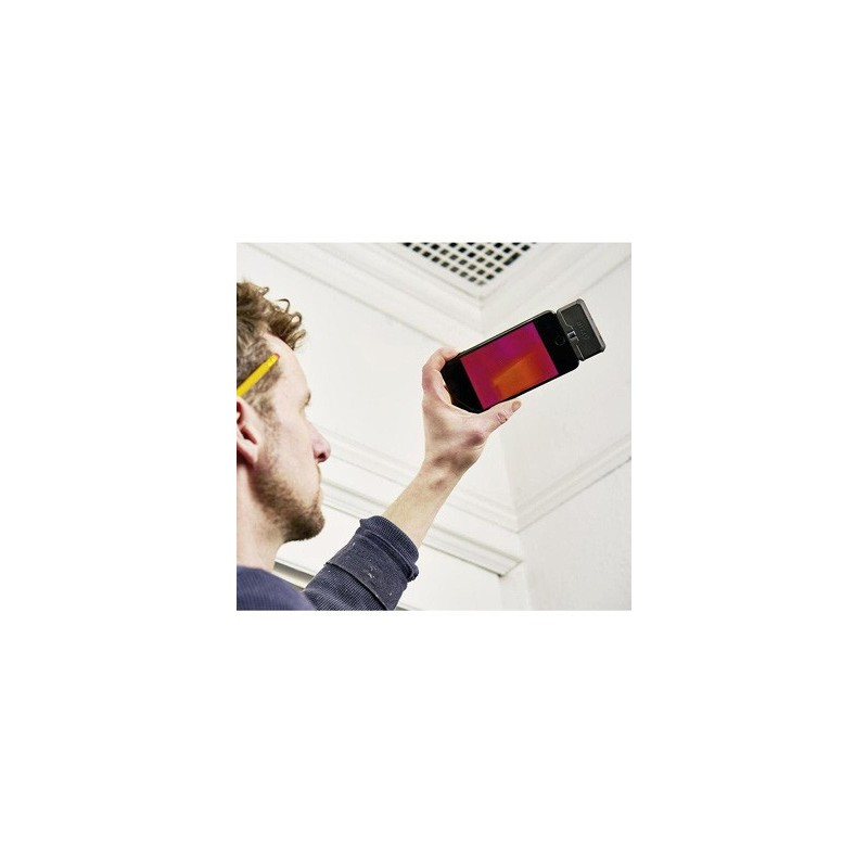FLIR ONE PRO Caméra thermique pour iOS Intl