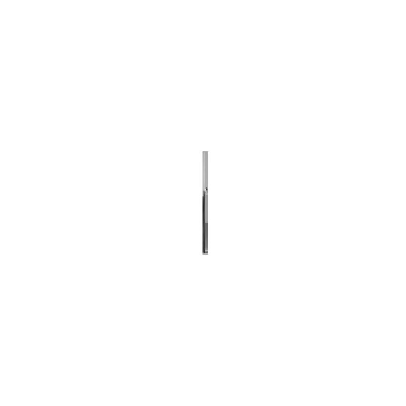Canne en carbone pour GPS G25 136 - 248 cm