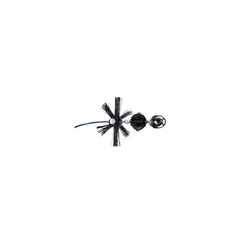 Kit d'aide au guidage pour Ø 100 mm art - Nr 4240 WOHLER
