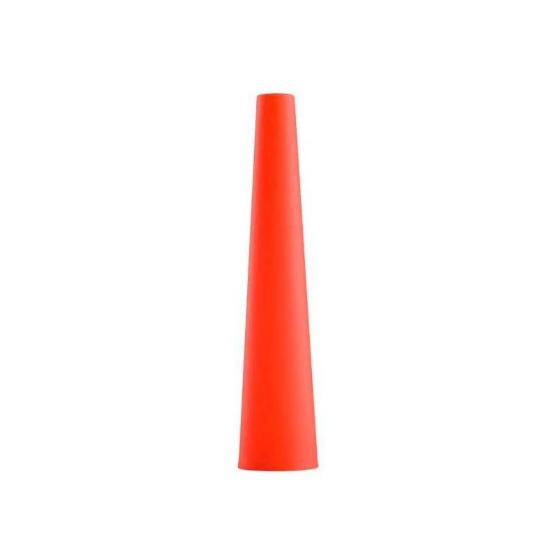 Cone rouge pour Lampe Poche LED LENSER® pour modèle P5/P6/T5