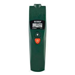 Poket CO Mètre (monoxyde de...
