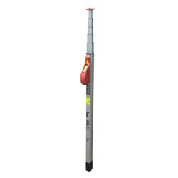 Canne 4m TELEFIX + étui 83 – 400 cm