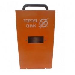 TOPOFIL CHAIX à 1 bobine 5000m DCM