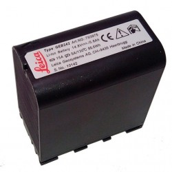GEB242 Battery int. Li-Ion...