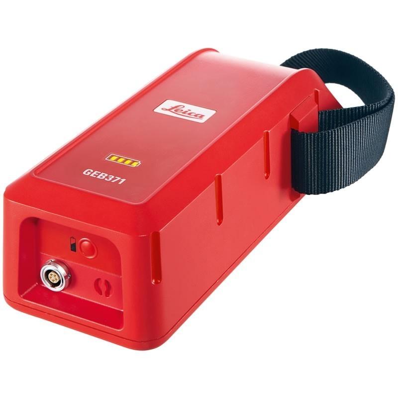 Batterie GEB371 Batterie externe Li-Ion 13V 250Wh