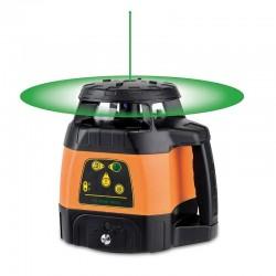 Laser FL245HV-GRENN automatique sans cellule