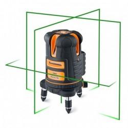 Laser à lignes VERT FLG 66-Xtreme GREEN Selection PRO