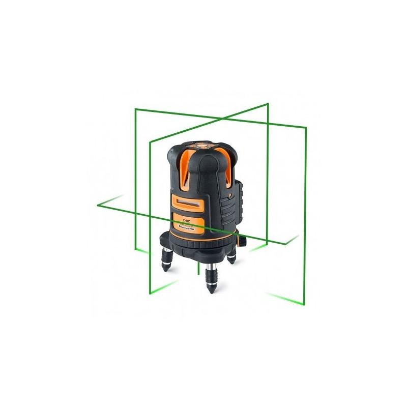 Laser à lignes VERT FLG66-Xtreme GREEN Selection PRO