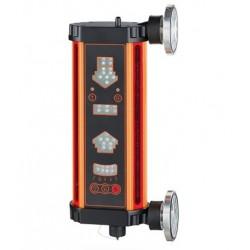 Détecteur FMR800-M/C pour guidage d'engin avec détection de Verticale