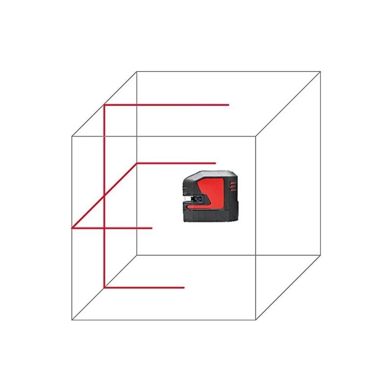 Lino L2s-1 laser de lignes LEICA