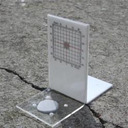 Fissuromètre 2 directions DME