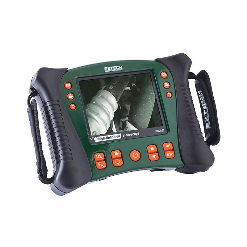 HDV600 - HIGH DEFINITION VIDEOSCOPE (Moniteur seul)