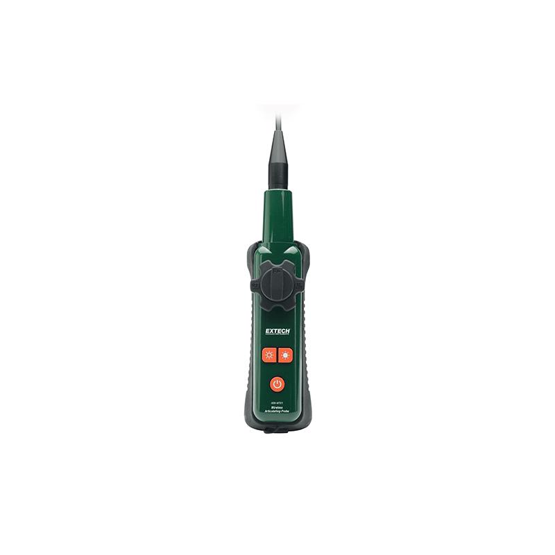 HDV-WTX1: Combiné sans fil avec sonde articulée (1m)