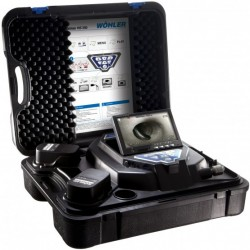 Caméra d'inspection VIS 250 (30m) WÖHLER