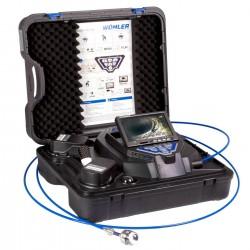 Caméra d'inspection VIS350 (30m)