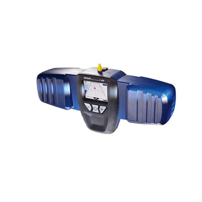 Wöhler L200 Localisateur pour VIS350 VIS250
