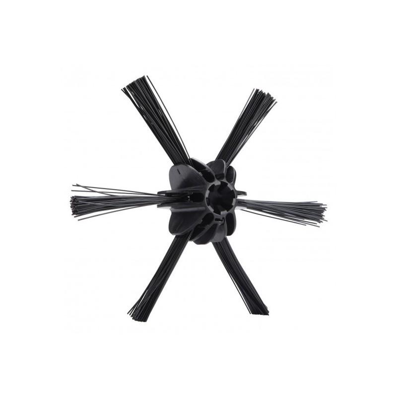 Brosse de centrage fermeture magnétique pour VIS xxxxx 3850