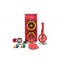 BLOWER DOOR RETROTEC EU5210...