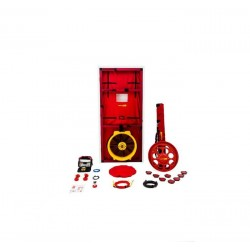 BLOWER DOOR RETROTEC EU5110...