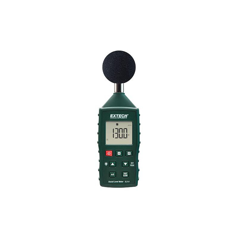 Sonomètre numérique Extech REF SL510