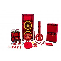 BLOWER DOOR RETROTEC EU6210...