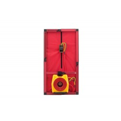 BLOWER DOOR RETROTEC EU300...