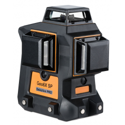 Laser lignes 3 X 360° - 6 croix lasers Geo6X SP KIT GEO FENNEL