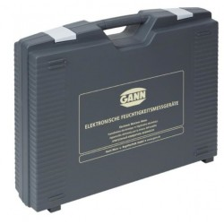 HYDROMETTE BL UNI 10 SET 1: B 55 BL carrying case BK 14-I