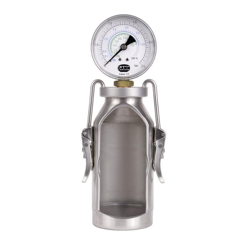 Kit HYDROMAT CM-Pro - Mesure de l'humidité procédé CM - CARBURE