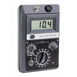 HYDROMETRE RTU-600 appareil seul GANN