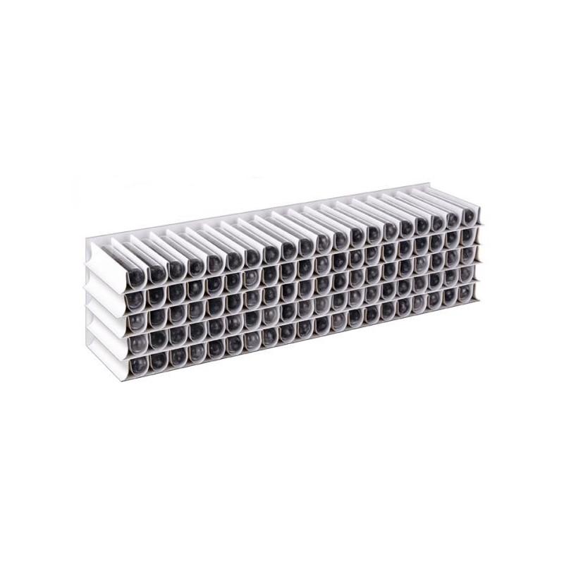 Ampoules of calcium carbide CA 7 100 pièces HYDROMAT CM-P