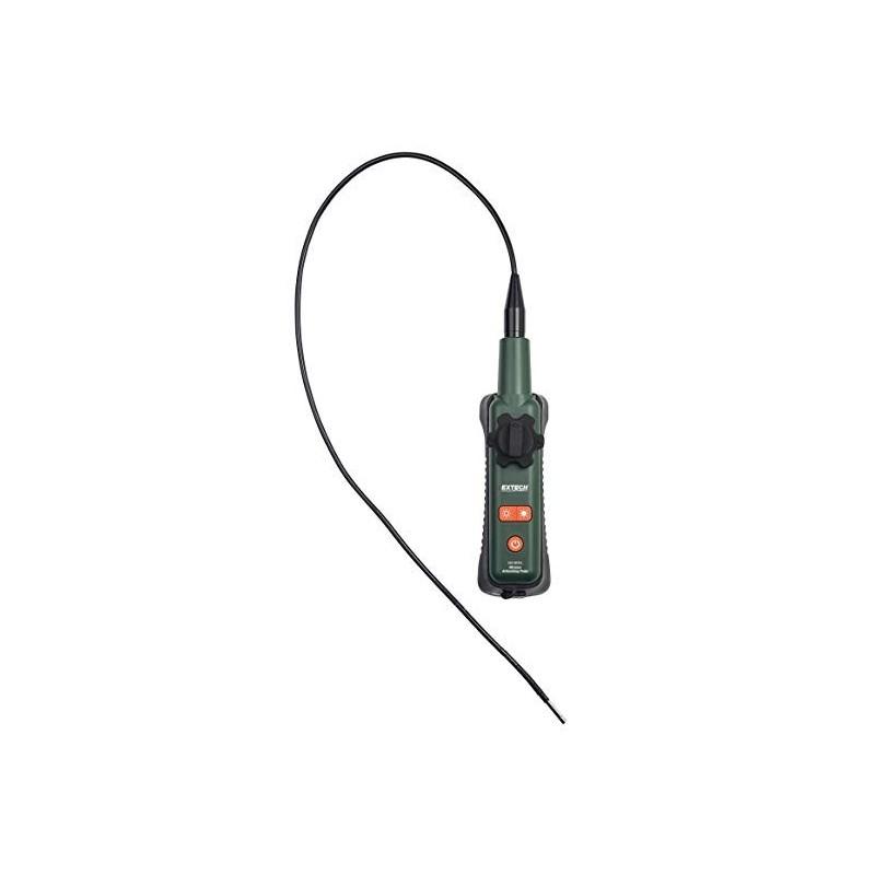 HDV-WTX2: Combiné sans fil avec sonde articulée (2m)