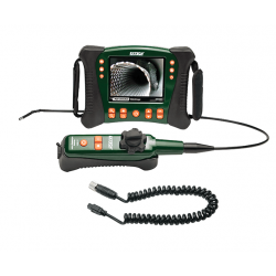 HDV640 - Vidéoscope HD avec...