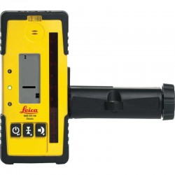 LASER LEICA RUGBY CLH Basic + RE140 + Lion