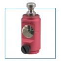 Cylindre Prism ZP11 B, douille + boulon B1216 - 6611