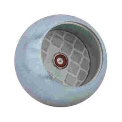 Prisme boule Ø 30mm avec surface de réflexion k-0 mm Bohnenstingl Ref 1455