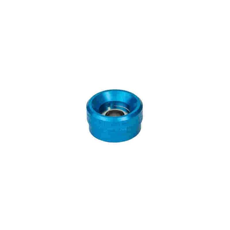 Base aimanté force 3kg pour prisme boule Ø 38.1mm Bohnenstingl 1457.S