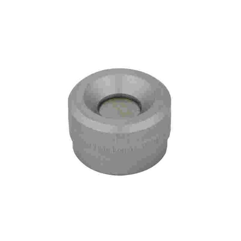Base aimanté force 4kg Ø 33mm pour prisme boule Ø 30mm Bohnenstingl 1460.s