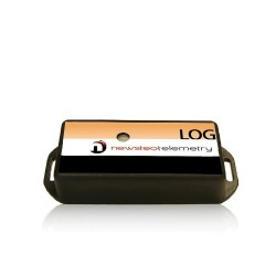 Data Logger LOG-12 Newsteo...