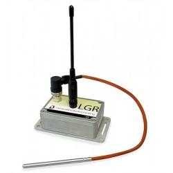 Data Logger Industriel LGR-36 IP65 Newsteo pour sonde externe Température