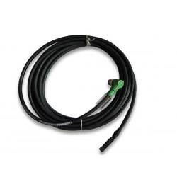 Sonde PT1000 T° -50 à 180°C embout acier (pour LGR-33)