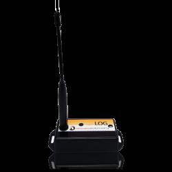KIT d'évaluation LOG-22 Newsteo température - humidité avec KEY-11 et RFM-10